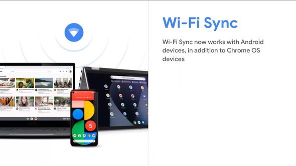 Wi-Fi Share
