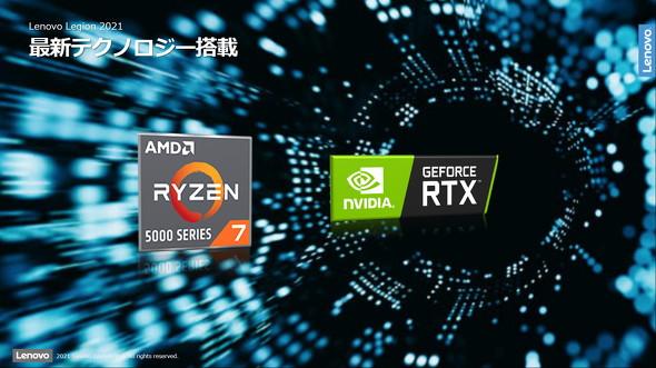 CPUとGPU