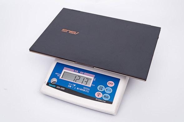 ZenBook Flip S UX371EA