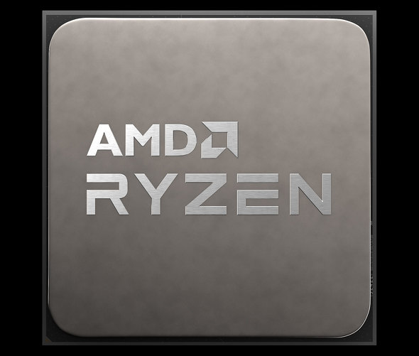 Ryzen 5000G