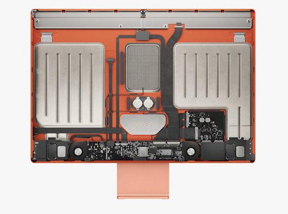 M1 iMac