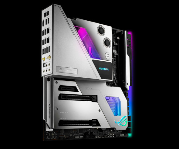 ROG MAXIMUS XIII EXTREME GLACIAL
