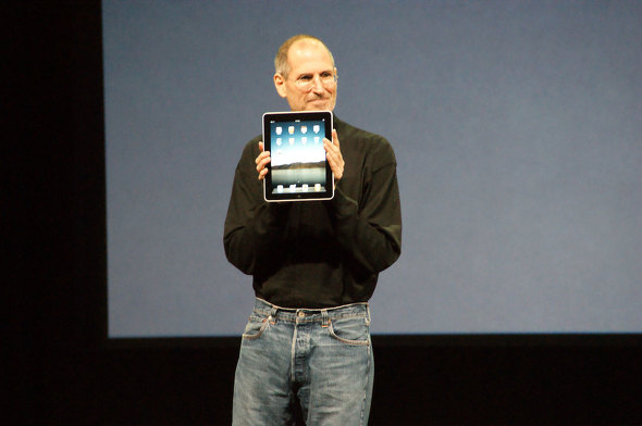 Windows 10X iPad