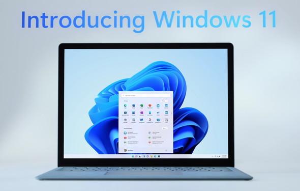 2021年秋にリリースされる「Windows 11」