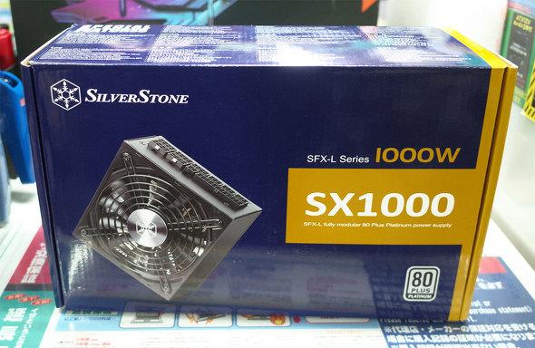 SX1000 Platinum
