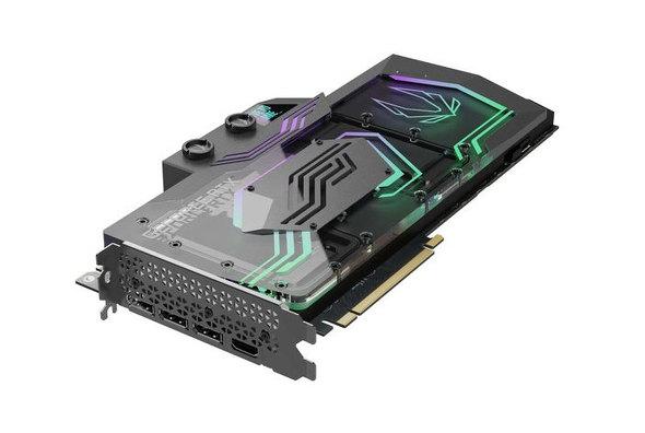 GAMING GeForce RTX 3090 ArcticStorm