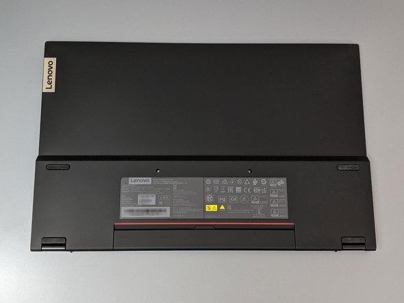 ThinkVision M15