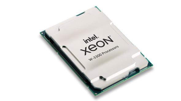 Xeon W