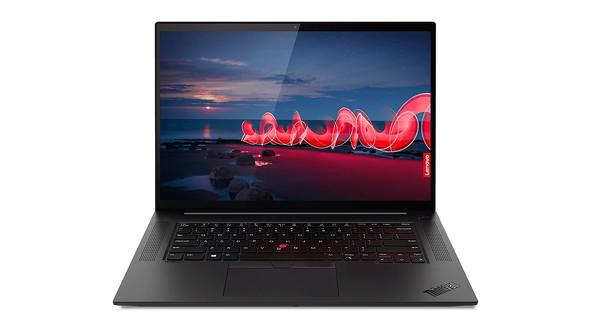 ThinkPad X1 Extreme Gen 4