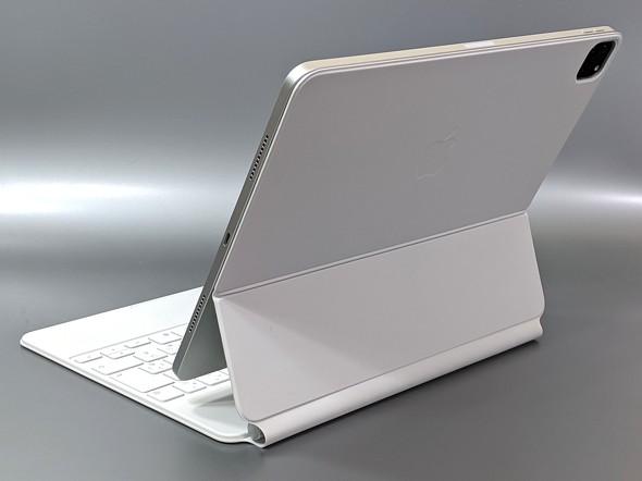 Magic Touch Keyboard 白