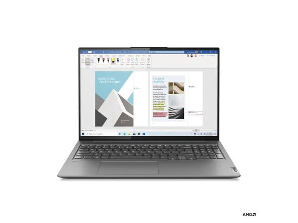 Yoga Slim 7 Pro