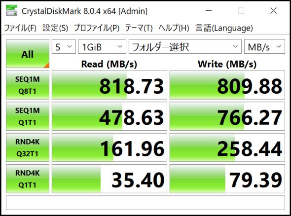 Crucial X6ポータブルSSD