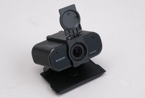 エレコム UCAM-CX80FBBK