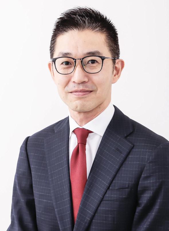 日本HP 社長