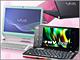 特集:2010年PC春モデル 第2世代のWindows 7最新モデル、どれを買う!?