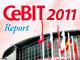 Report CeBIT 2011