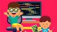 子どもとプログラミング教育