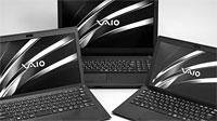 VAIO × PC USER