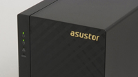 ASUSTOR × PC USER
