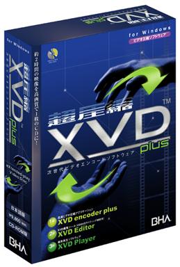 PCUPdate:BHA、「XVD」エンコー...