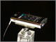 SamsungとTI、「DLP Pico」搭載のプロジェクターケータイをデモ