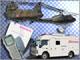 ドコモとNTT東日本、自衛隊とのコンビネーションで「災害に強いNTT」を目指す