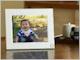 ドコモ、デジタルフォトフレームに写真を表示する「お便りフォトサービス」開始
