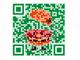 フルカラーのQRコード「ロゴQ」、モスフードサービスが採用