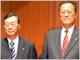 法人ソリューションを立ち上げた手腕を評価——田中新社長への期待