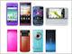 LTE、Android、3D液晶、プロジェクター携帯——ドコモ、2010年度冬春モデル28機種を発表