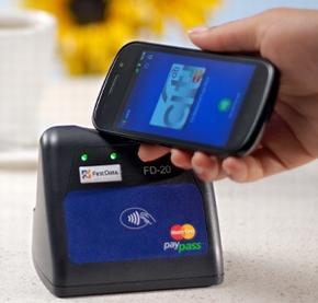 wallet reader