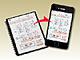 App Town 仕事効率化:手書きのノートをiPhoneでデータ化、塗ってタグ付けも——コクヨの「CamiApp」