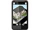 建築プレゼンをAndroid端末で 3Dデータ表示アプリ「3Dプレイスビューア」