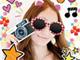 デコ写真共有アプリ「Snapeee」のマインドパレット、グリーと資本業務提携