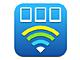 Wi-Fi/Bluetooth経由でファイル転送——iPad/iPhone向け「ぱっと転送」アプリ
