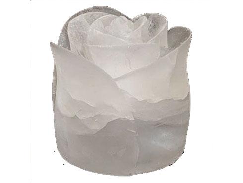 特大バラの形の氷を作る製氷器