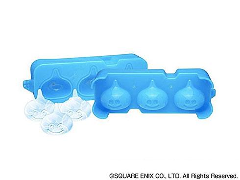 スマイル スライム アイストレー 製氷皿
