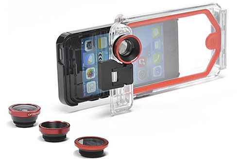 PhotoPro Kit for iPhone 5s/5
