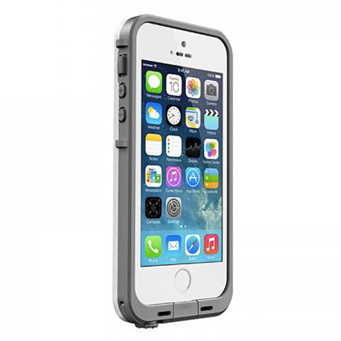 LIFEPROOF fre iPhone5s Case