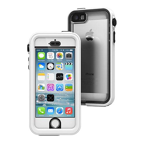 カタリスト iPhone 5s/5 完全防水ケース