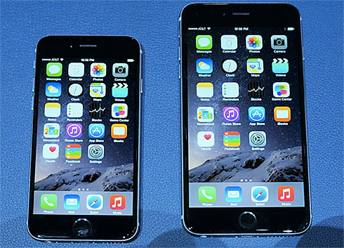 iPhone 6��iPhone 6 Plus