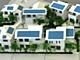 エネルギー自給目指す「スマートシティ」の分譲始まる、パナホームが街まるごとで