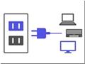 ソニーの「コンセント」はひと味違う、プラグを認証して多彩な動作が可能