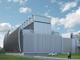 1年のうち80%は外気だけで冷却可能、IDCフロンティアが新データセンターの建設計画を発表