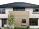 発電システムを共用しながら、光熱費ゼロも実現可能な二世帯住宅