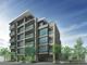年間光熱費を6万円程度節約可能、全住戸にエネファームを搭載するマンション