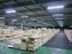 消費電力量をおよそ6割削減、工場の天井照明をLEDに切り替え