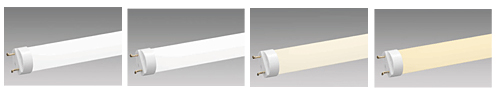 Sharp LED Lamp