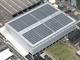 建設業者も太陽光発電事業に参入、年間4000万円の売上を見込む