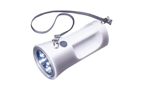 Toshiba LED Flashlight